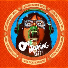 Our Sceneration (Japanese Edition) mp3 Album by One Morning Left