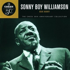 His Best mp3 Artist Compilation by Sonny Boy Williamson