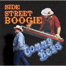 Side Street Boogie by Tommy Keys
