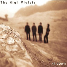 44 Down mp3 Album by The High Violets