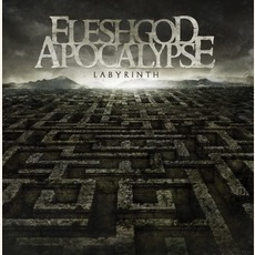 Labyrinth mp3 Album by Fleshgod Apocalypse