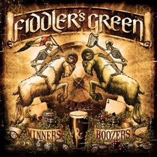 Winners & Boozers mp3 Album by Fiddler's Green