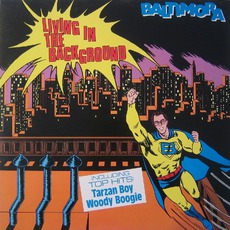 Living In The Background mp3 Album by Baltimora