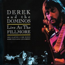 Live At The Fillmore mp3 Live by Derek And The Dominos