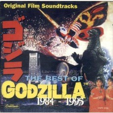 The Best Of Godzilla: 1984-1995