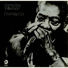 One Way Out mp3 Album by Sonny Boy Williamson