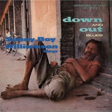 Down And Out Blues mp3 Album by Sonny Boy Williamson