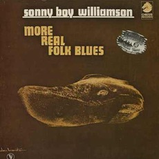 More Real Folk Blues (Re-Issue)