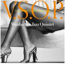 V.S.O.P.: Very Special Onetime Performance by Manhattan Jazz Quintet