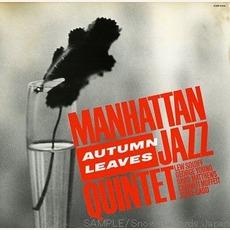 Autumn Leaves mp3 Album by Manhattan Jazz Quintet