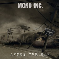 After The War mp3 Album by Mono Inc.
