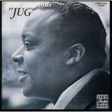 """Jug"" (Re-Issue)"