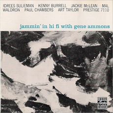 Jammin' In Hi Fi With Gene Ammons (Re-Issue)