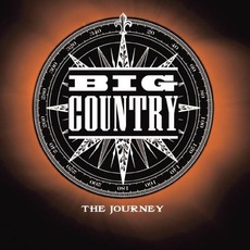 The Journey mp3 Album by Big Country