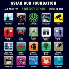 A History Of Now (Japanese Edition) by Asian Dub Foundation