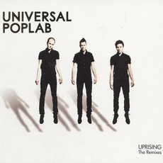 Uprising - The Remixes by Universal Poplab
