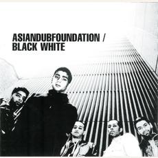 Black White by Asian Dub Foundation
