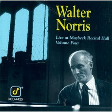 Live At Maybeck Recital Hall, Volume Four