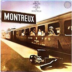 Gene Ammons And Friends At Montreux