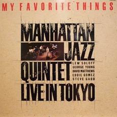 My Favorite Things: Live In Tokyo