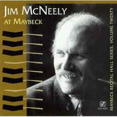Maybeck Recital Hall Series, Volume Twenty mp3 Live by Jim McNeely