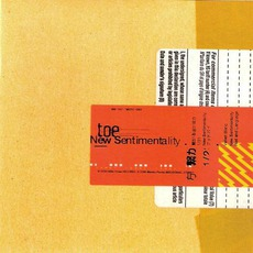 New Sentimentality (Tour Edition) mp3 Album by toe