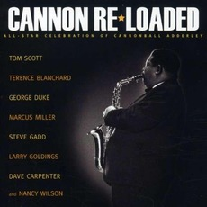 Cannon Re-Loaded by Tom Scott