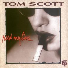 Reed My Lips mp3 Album by Tom Scott