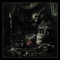 The Wild Hunt (Limited Edition) by Watain