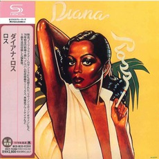 Ross (Japanese Edition) mp3 Album by Diana Ross