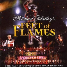 Michael Flatley's Feet Of Flames mp3 Album by Ronan Hardiman