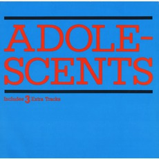 Adolescents (Re-Issue) mp3 Album by Adolescents