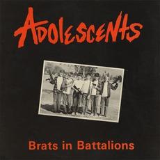 Brats In Battalions mp3 Album by Adolescents