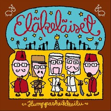 Humppasheikkailu mp3 Album by Eläkeläiset