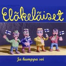 Ja Humppa Soi mp3 Album by Eläkeläiset