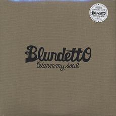 Warm My Soul mp3 Album by Blundetto