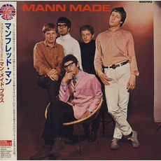 Mann Made (Remastered)