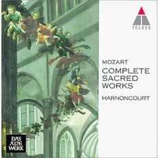 Mozart: Complete Sacred Works