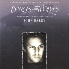 Dances With Wolves (Expanded Edition)