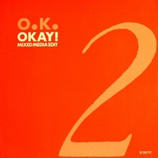 Okay! (Mixed Media Edit)