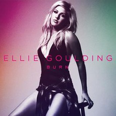 Burn mp3 Single by Ellie Goulding