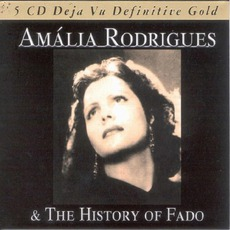 Amália Rodrigues & The History Of Fado