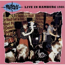 Live In Hamburg 1981