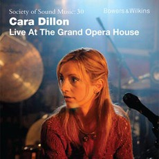 Live At The Grand Opera House mp3 Live by Cara Dillon