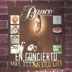 En Concierto, May 1999: Mexico City