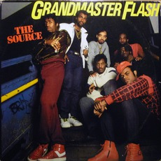 The Source mp3 Album by Grandmaster Flash