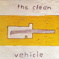 Vehicle (Re-Issue)