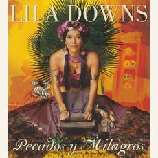 Pecados Y Milagros mp3 Album by Lila Downs