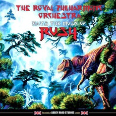 The Royal Philharmonic Plays The Music Of Rush
