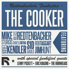 The Cooker by Redtenbacher's Funkestra